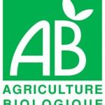 Certifié AB Agriculture Biologique